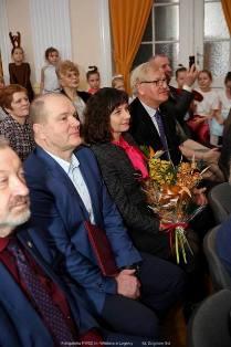 Order Uśmiechu dla Kazimierza Pleśniaka