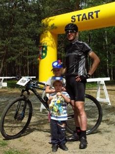VI Polkowicki Bike Marathon