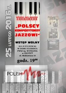 Polscy kompozytorzy jazzowi