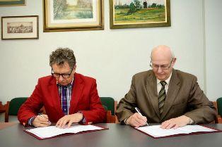 Porozumienie o współpracy ze Stowarzyszeniem Księgowych w Polsce