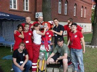 Pracowity rok Koła Naukowego Młodych Medyków !