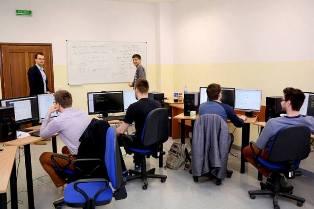 Praktyki z programowania w PWSZ im. Witelona w Legnicy