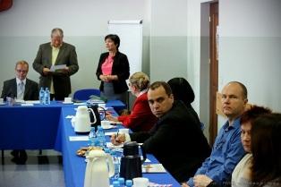 Rehabilitacja społeczno-zawodowa osób z niepełno sprawnościami