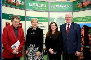 Rekordowe VII Legnickie Prezentacje Edukacyjne !