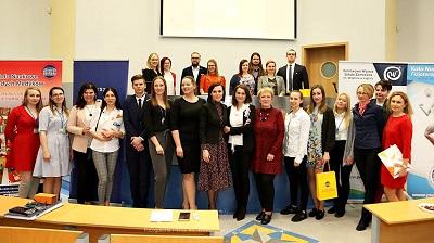 II Ogólnopolska Studencka Konferencja Młodych Medyków oraz Młodych Prawników - relacja