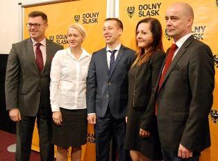 Najlepsi Sportowcy z Dolnego Śląska nagrodzeni!
