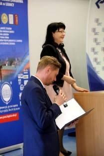 Spotkanie partnerów Dolnośląskiego Klastra Edukacyjnego
