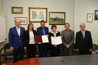 PWSZ im. Witelona w Legnicy i Starostwo Powiatowe w Legnicy rozpoczęły współpracę