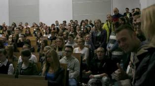 Inauguracja roku akademickiego 2015/2016 w PWSZ im. Witelona w Legnicy