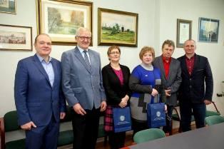 Profesor Svitlana Shchudlo o młodzieży w społeczeństwie ryzyka