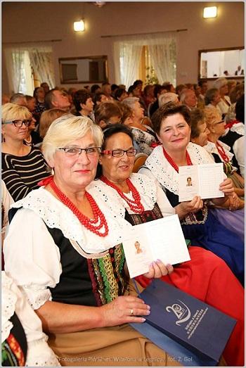 PWSZ im. Witelona w Legnicy uruchomiła Uniwersytet Trzeciego Wieku w Ścinawie