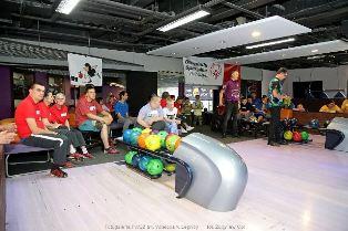 VI Dolnośląski Turniej Bowlingowy Olimpiad Specjalnych