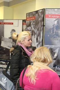 W objęciach Wielkiego Brata. Sowieci w Polsce 1944–1993 - wystawa Instytutu Pamięci Narodowej w PWSZ im. Witelona w Legnicy