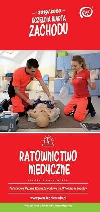 Wydział Nauk o Zdrowiu i Kulturze Fizycznej zaprasza na studia!