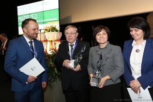 Wyróżnienie Ministerstwa Gospodarki dla Państwowej Wyższej Szkoły Zawodowej im. Witelona w Legnicy