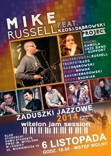Witelon Jam Session - Zaduszki Jazzowe