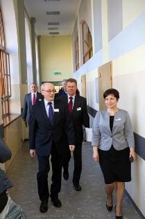 XX Jubileuszowe Zgromadzenie Plenarne KRePSZ w Legnicy